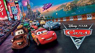 Cars 2 (2011) on Netflix in Sweden