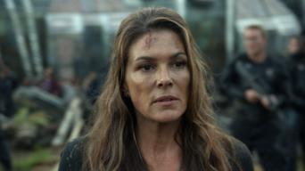 The 100: Season 2: Inclement Weather