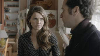 The Americans: Season 1: Only You