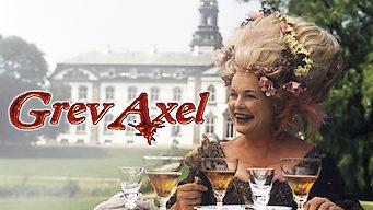 Grev Axel