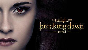 Breaking Dawn – Biss zum Ende der Nacht – Teil 2