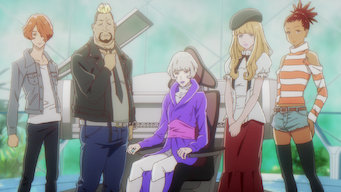 Episode 15: God Only Knows